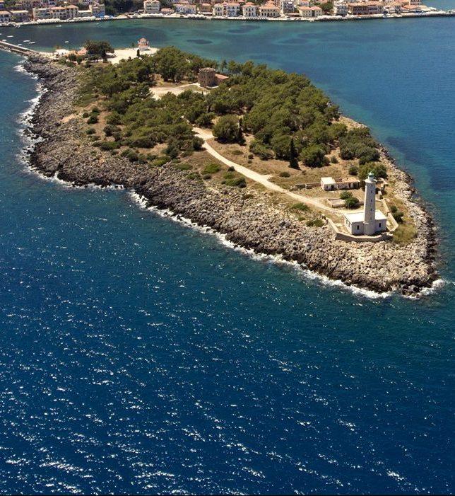 Νήσος Κρανάη Γύθειο Μάνη διακοπές στη Μάνη discover mani peninsula